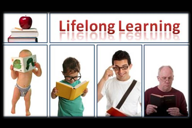 7 Reasons Why You Should Be A Life Long Learner ライジングサン英語学校 Rising Sun English School